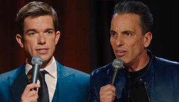 Watch the trailer for Sebastian Maniscalco's new Netflix