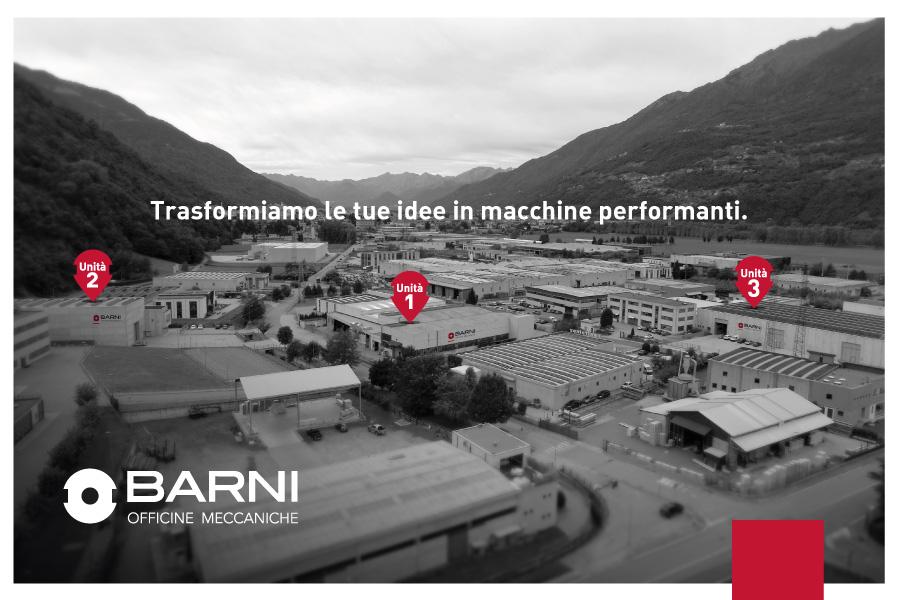 Barni Officine Meccaniche portfolio 4