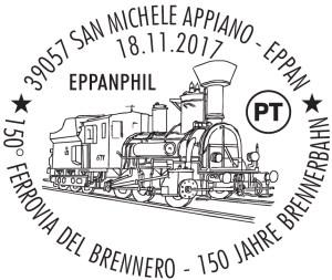 SST 150 Jahre Brennerbahn