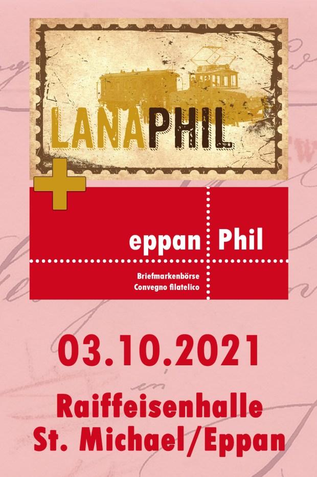 LanaPhil gemeinsam mit EppanPhil