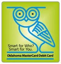 Oklahoma Way2Go Card Customer Service