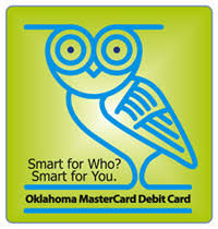 Oklahoma Way2Go Card Customer Service