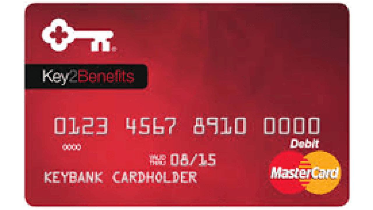 Indiana Key7Benefits Card for Unemployment - Eppicard Help