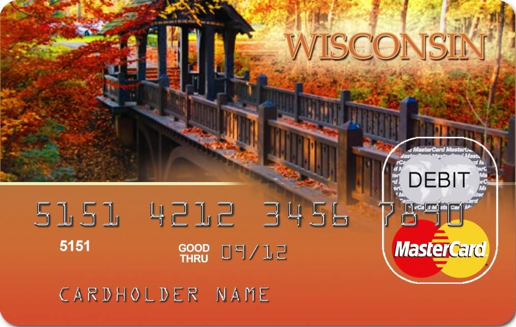 Wisconsin EPPICard for Child Support