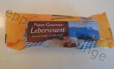 Höhenrainer Puten Leberwurst