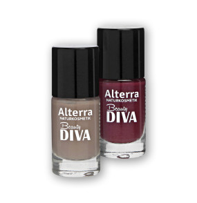 Alterra Beauty Diva Nagellack