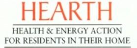 HEARTH Logo