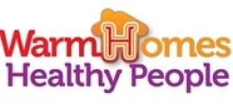 Warm Homes Healthy Peole