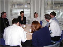 Registered Social Landlords (RSL) training