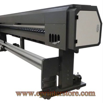 high speed eco solvent printer in Amman Jordan