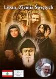 DVD Liban Ziemia Świętych