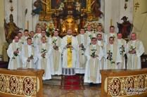 II rocznica święceń kapłańskich