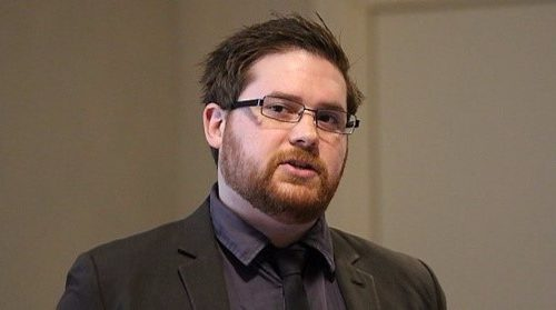 Jamie Wilkinson