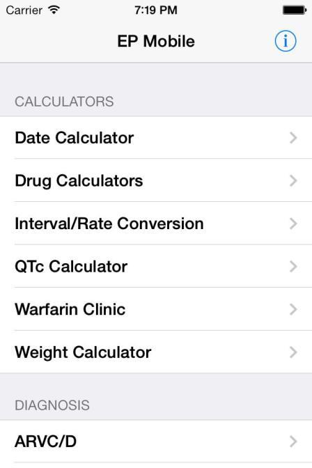 iOS 7 Version