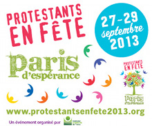Protestants en fête 2013