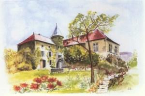 Maison d'hôte
