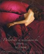 Palabras a medianoche - M. J. Rose  portada
