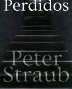 Perdidos - Peter Straub portada