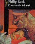 El teatro de Sabbath - Philip Roth portada
