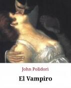 El vampiro - John William Polidori portada