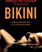 Bikini - James Patterson & Maxine Paetro portada