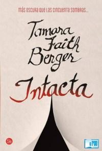 Intacta - Tamara Faith Berger portada