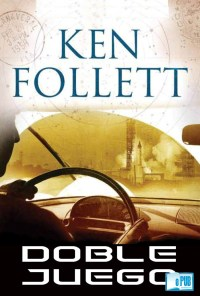 Doble juego - Ken Follett portada