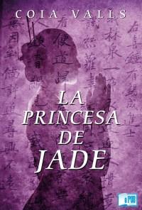 La princesa de jade - Coia Valls portada