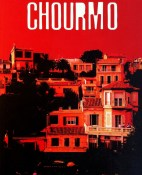 Chourmo - Jean-Claude Izzo portada
