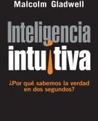 Inteligencia intuitiva - Malcolm Gladwell portada