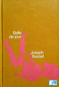 Belle de Jour - Joseph Kessel portada