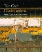 Ciudad abierta - Teju Cole portada
