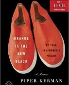 Orange is the new black - Piper Kerman portada