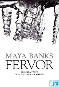 Fervor - Maya Banks