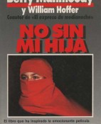No sin mi hija - Betty Mahmoody  William Hoffer portada