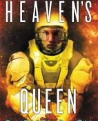 Heaven's Queen - Rachel Bach portada