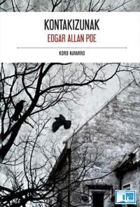 Kontakizunak - Edgar Alan Poe portada