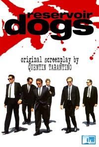 Reservoir Dogs - Quentin Tarantino portada