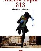 813 - Maurice Leblanc portada
