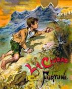 La ciudad Fortuna - Saturnino Calleja portada