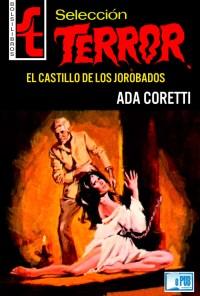 El castillo de los jorobados - Ada Coretti portada