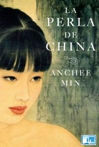 La perla de China - Anchee Min portada