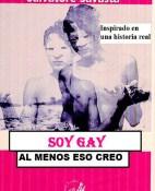 Soy gay - Salvatore Savasta portada