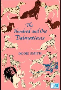 The hundred and one dalmatians - Dodie Smith portada