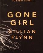 Gone girl - Gillian Flynn portada