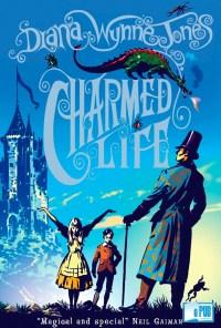 Charmed life - Diana Wynne Jones portada