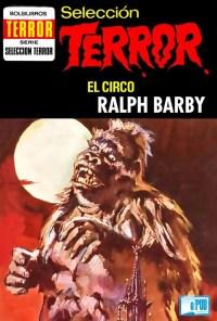 El circo - Ralph Barby portada