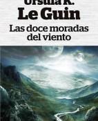Las doce moradas del viento - Ursula K. Le Guin portada