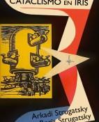Cataclismo en Iris - Arkadi Strugatski y Boris Strugatski portada