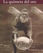 La quimera del oro - Jack London portada